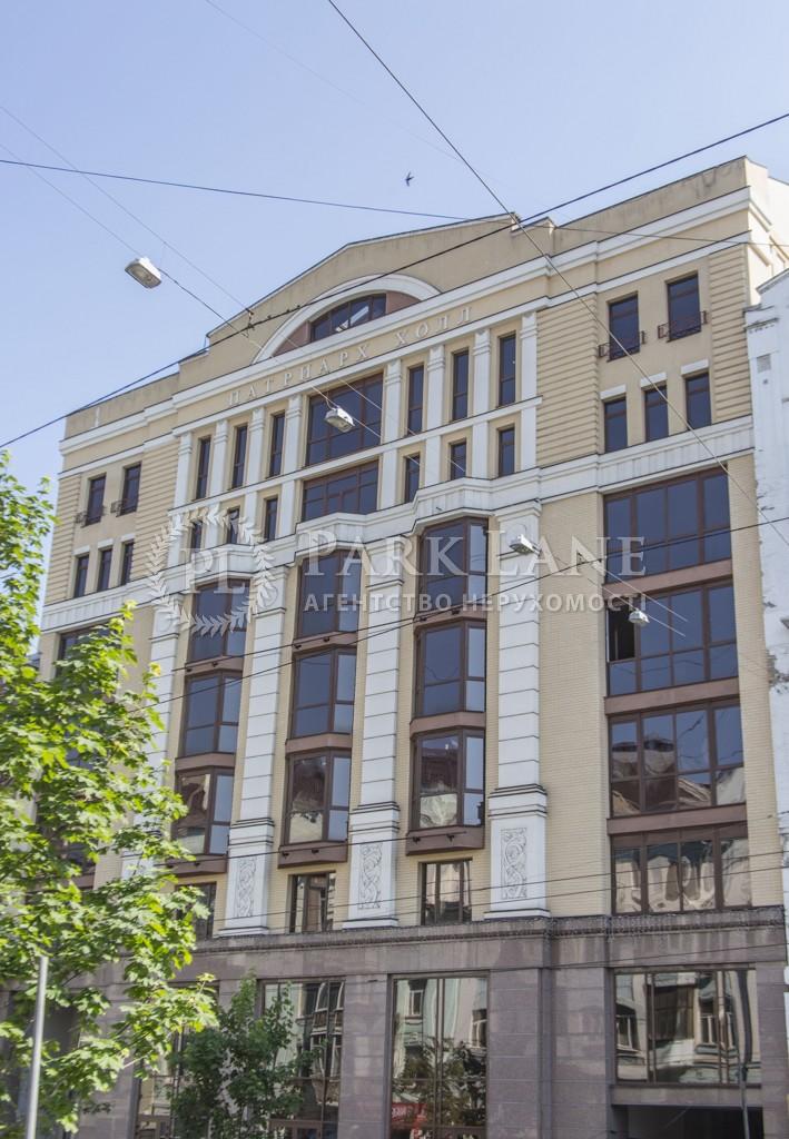 Бізнес-центр, вул. Саксаганського, Київ, J-24001 - Фото 22