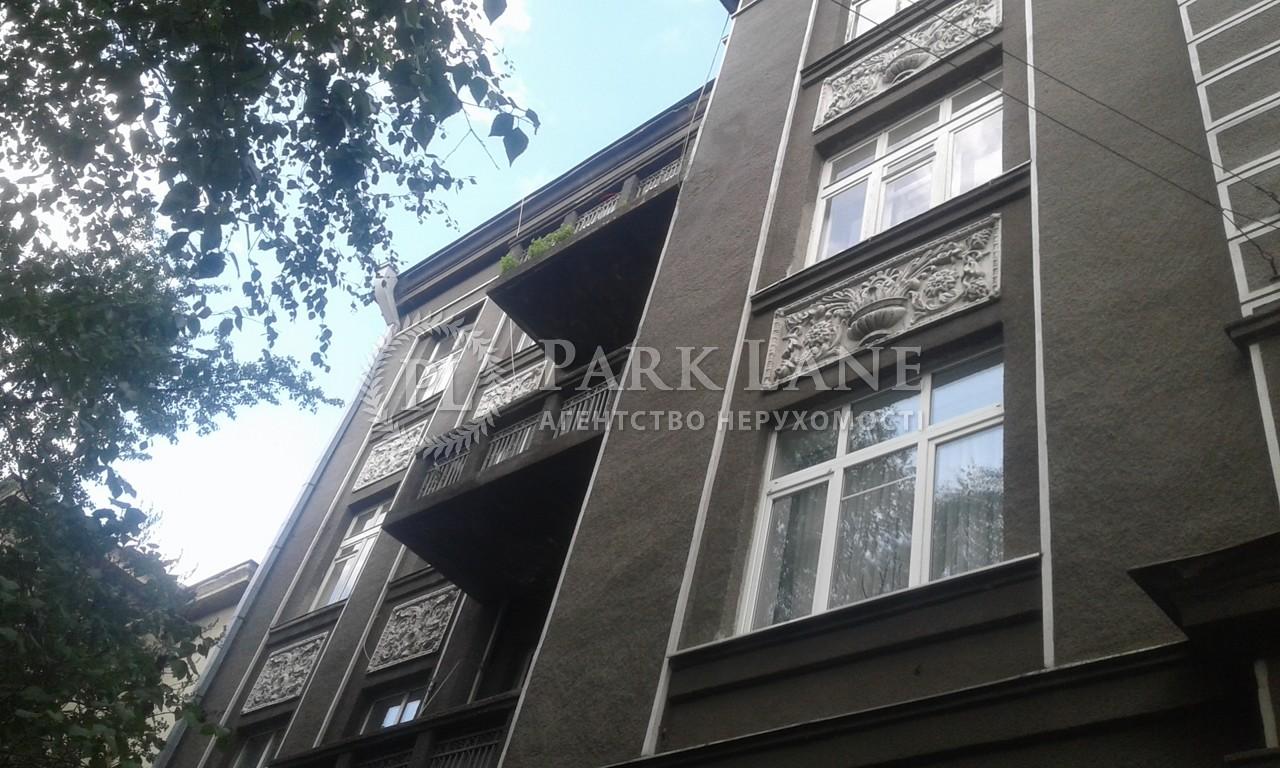 Квартира ул. Терещенковская, 5, Киев, I-25802 - Фото 20