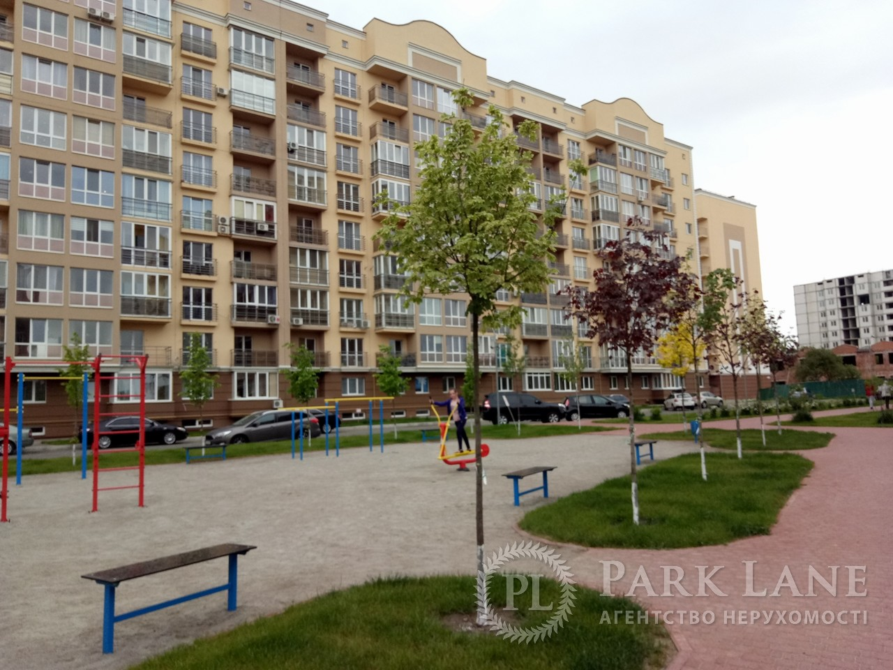Квартира ул. Метрологическая, 9д, Киев, K-27374 - Фото 2