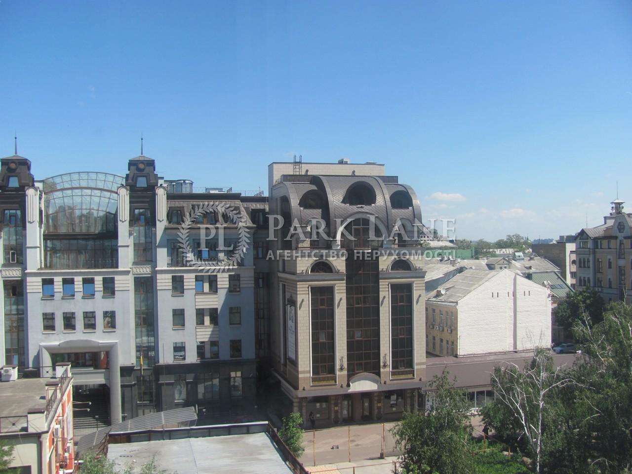Квартира ул. Константиновская, 10, Киев, I-12766 - Фото 24