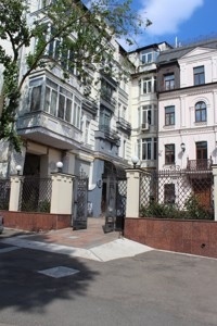 Квартира Z-802856, Хмельницкого Богдана, 72, Киев - Фото 1