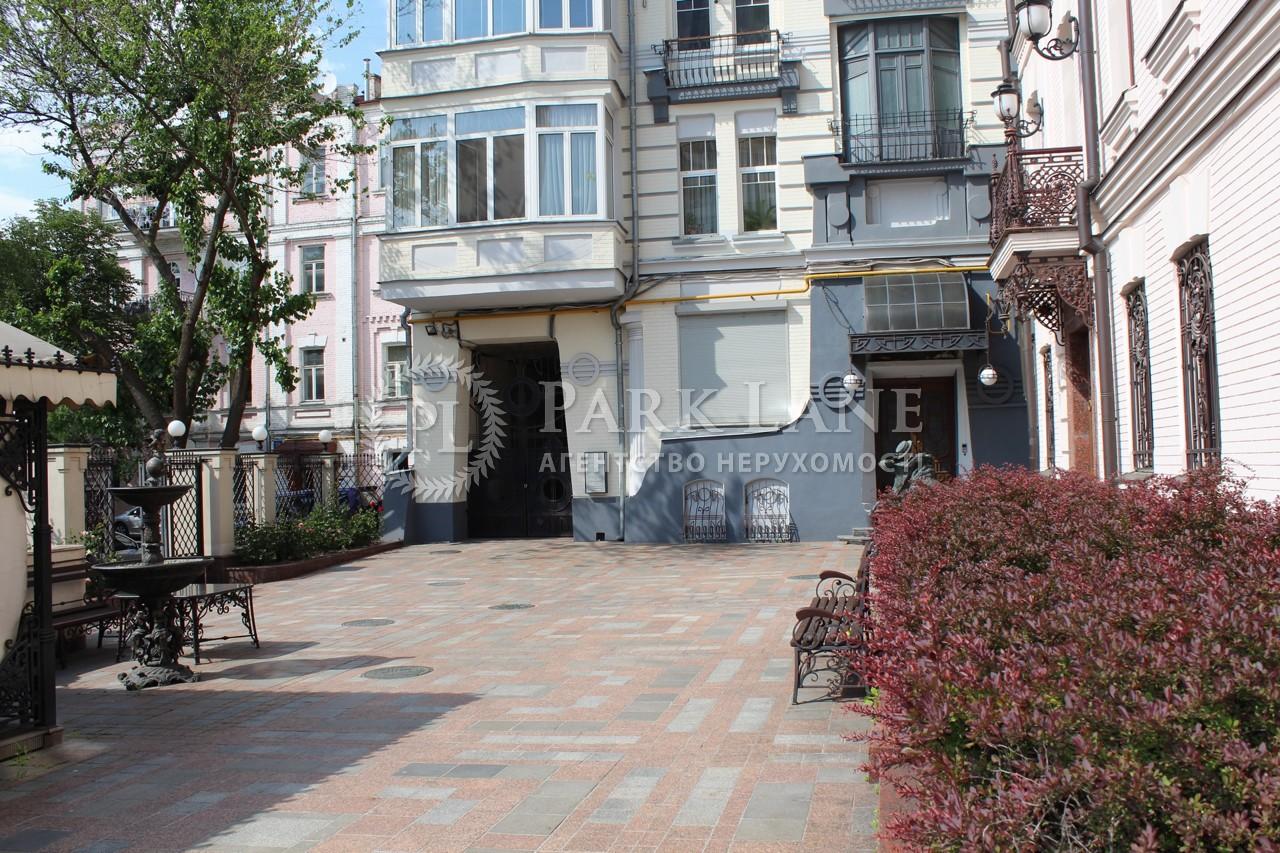 Квартира ул. Хмельницкого Богдана, 72, Киев, K-20921 - Фото 24