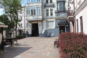Квартира Z-802856, Хмельницкого Богдана, 72, Киев - Фото 2