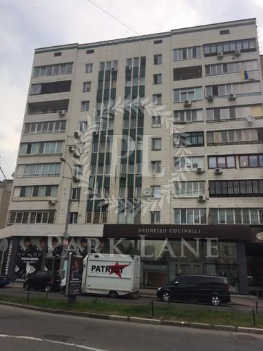 Квартира Бассейная, 11, Киев, Z-408271 - Фото