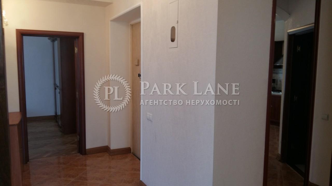 Квартира ул. Круглоуниверситетская, 13, Киев, B-74050 - Фото 22