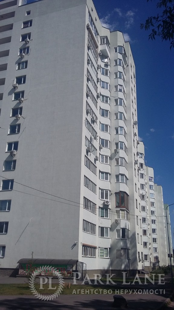 Квартира ул. Хвылевого Николая, 1, Киев, Z-641557 - Фото 2