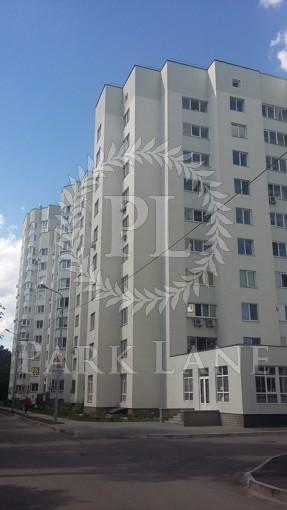 Квартира Хвильового Миколи, 1, Київ, Z-572273 - Фото