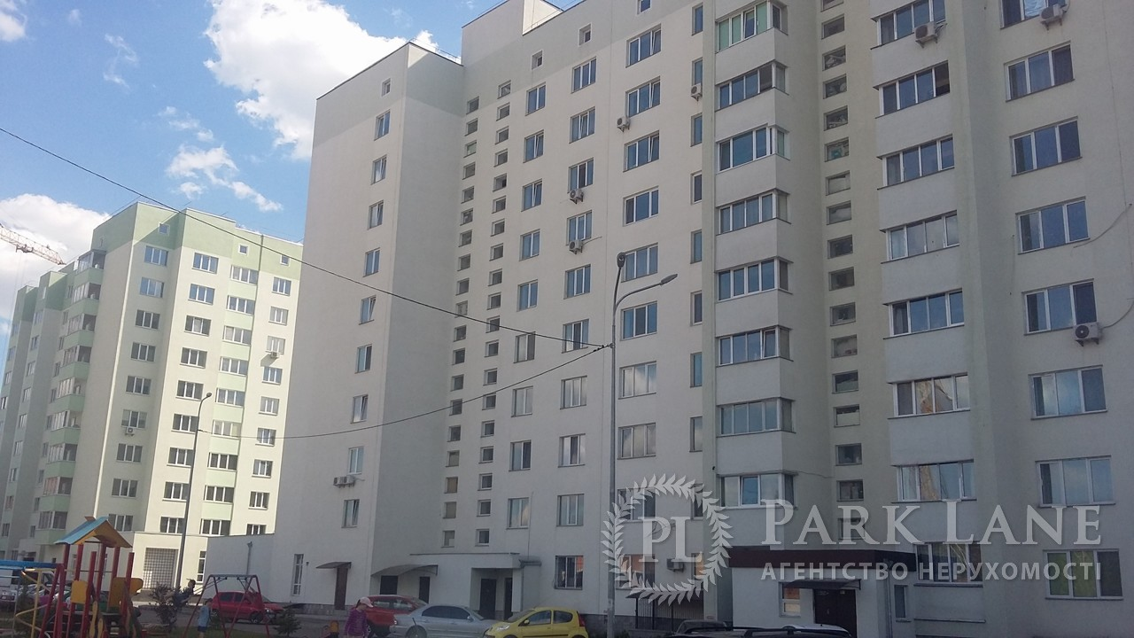 Квартира ул. Хвылевого Николая, 1, Киев, Z-641557 - Фото 6
