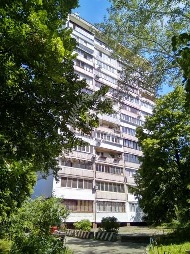 Квартира Курская, 12б, Киев, R-22797 - Фото