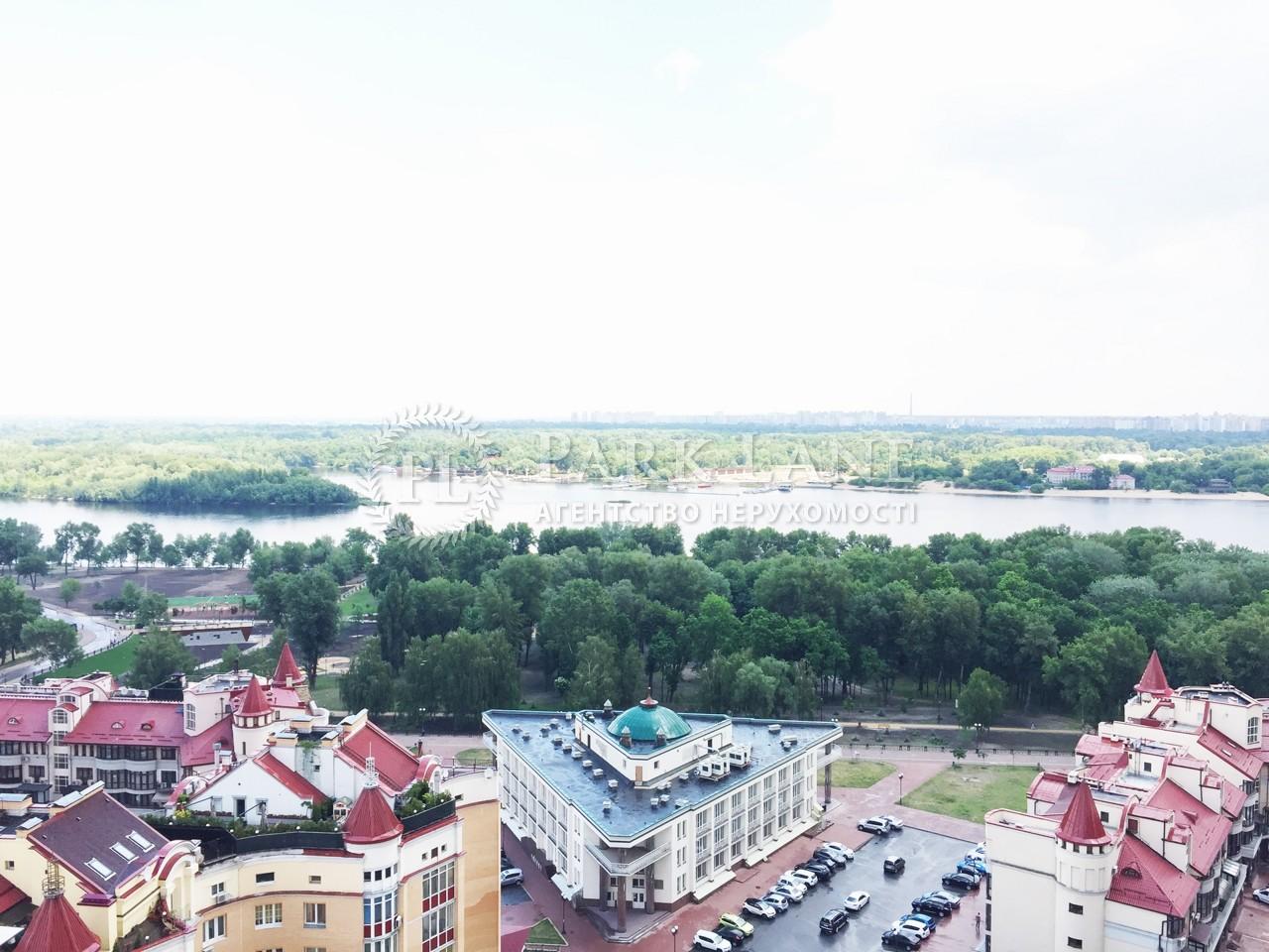 Квартира Героїв Сталінграду просп., 4а, Київ, R-8765 - Фото 26