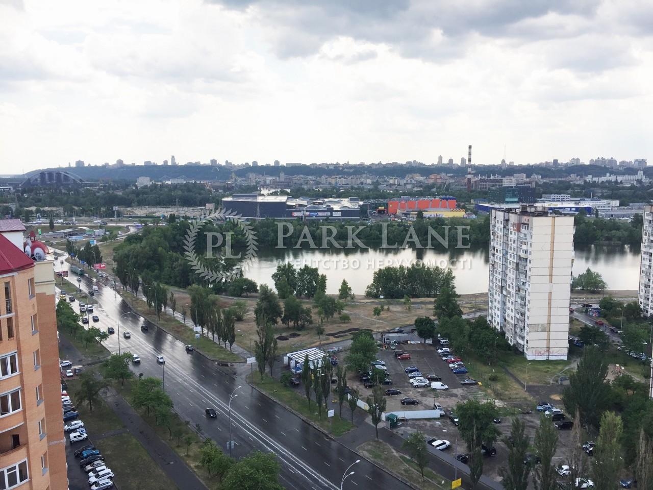 Квартира Героїв Сталінграду просп., 4а, Київ, R-8765 - Фото 27