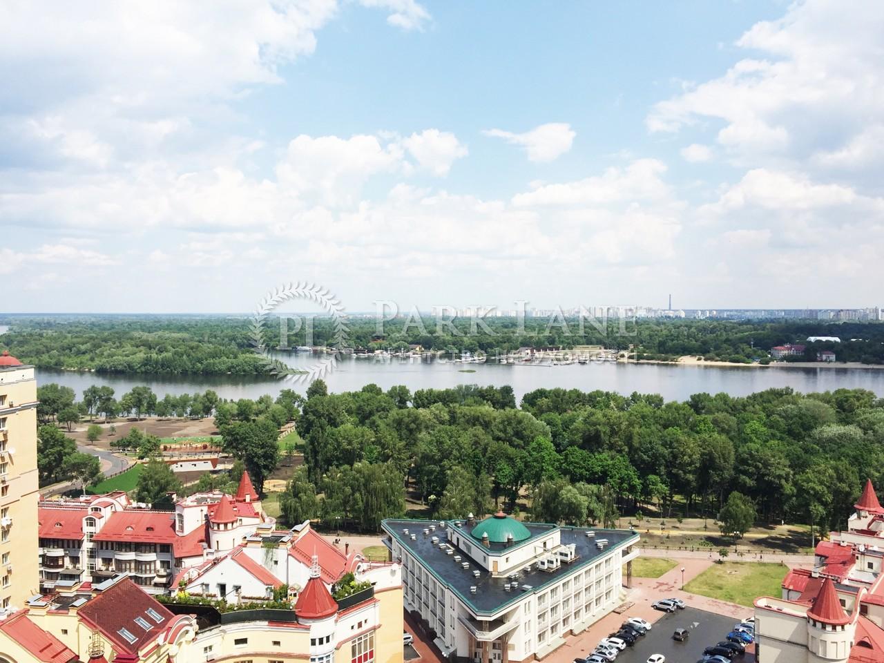 Квартира Героїв Сталінграду просп., 4а, Київ, R-8765 - Фото 28