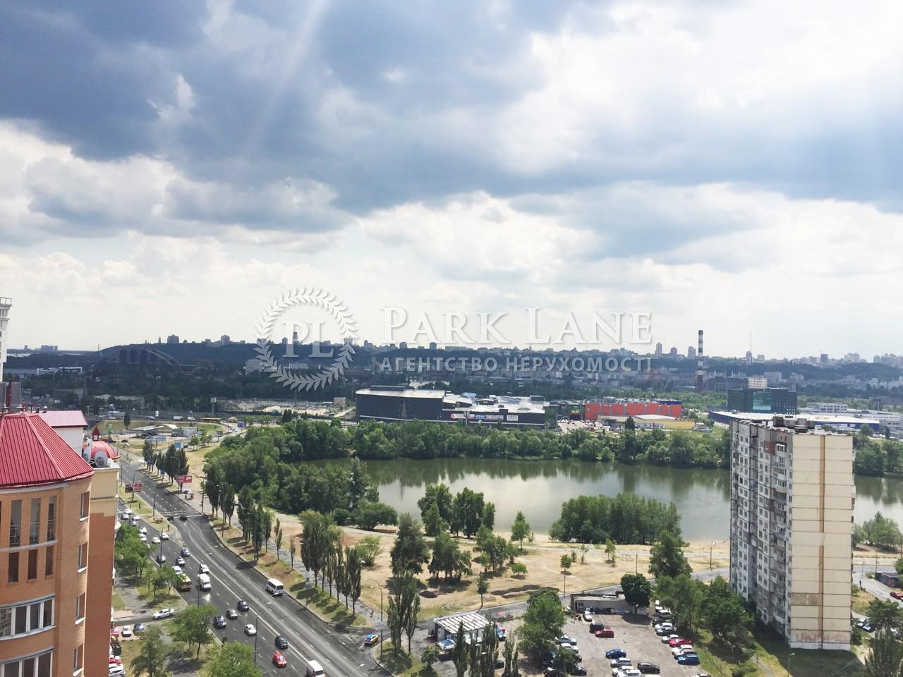 Квартира Героїв Сталінграду просп., 4а, Київ, R-8765 - Фото 29