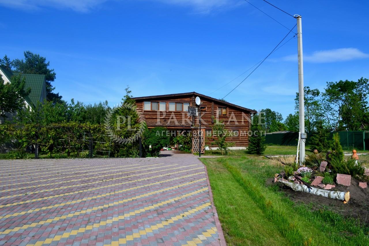 Дом Нижняя Дубечня, Z-1705214 - Фото 3