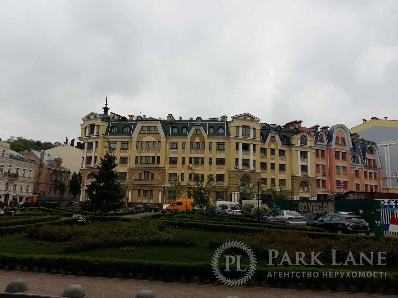 Нежитлове приміщення, вул. Воздвиженська, Київ, R-15051 - Фото 10