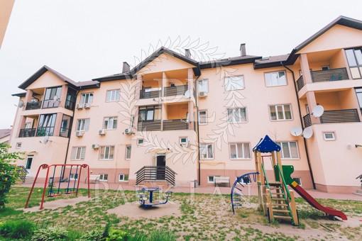 Квартира Святомихайловская, 15, Святопетровское (Петровское), Z-781858 - Фото