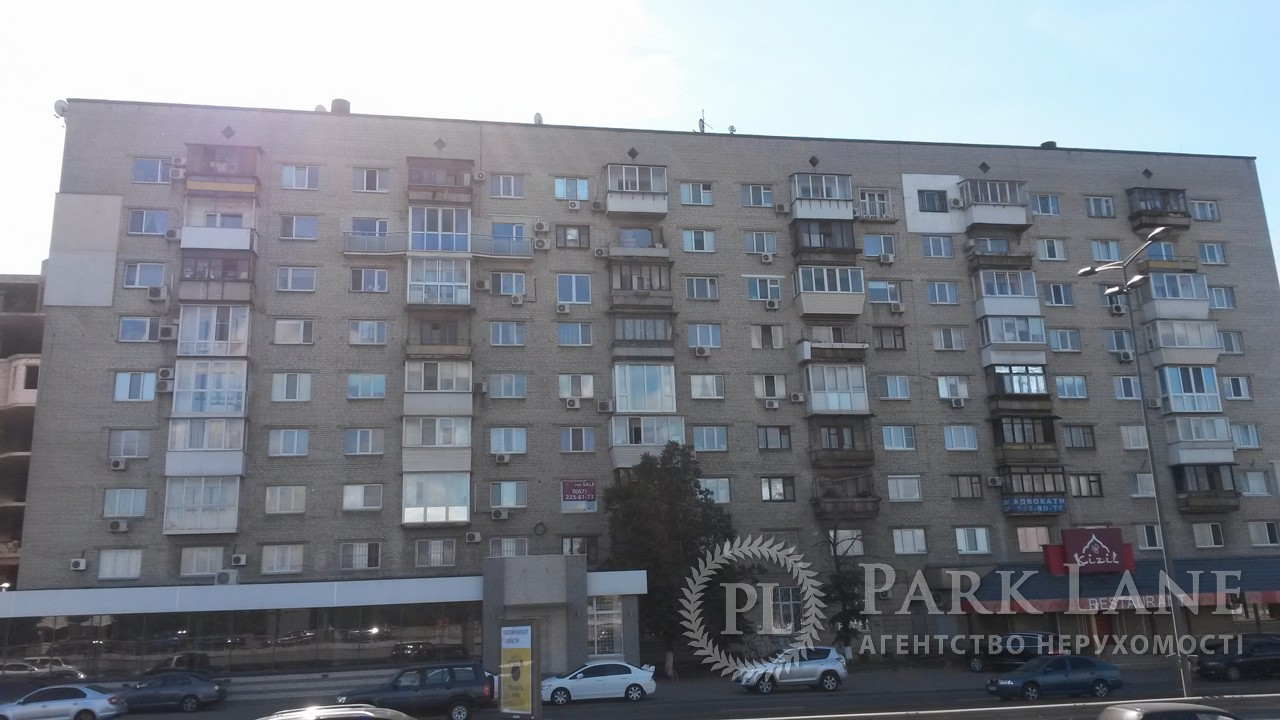 Квартира ул. Набережно-Крещатицкая, 11, Киев, R-33996 - Фото 28