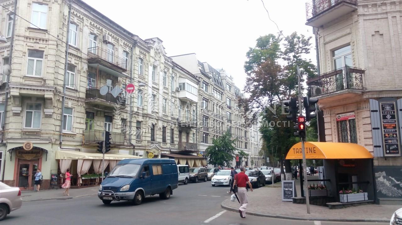 Нежилое помещение, J-24081, Ярославов Вал, Киев - Фото 14
