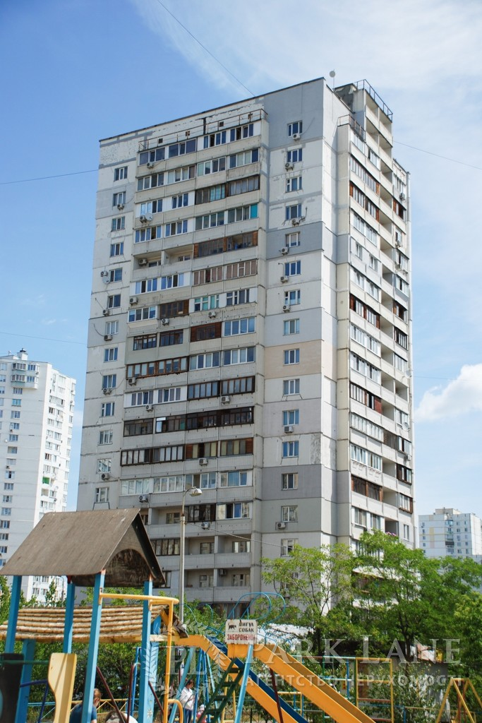 Квартира Григоренко Петра просп., 3б, Киев, Z-701577 - Фото 1