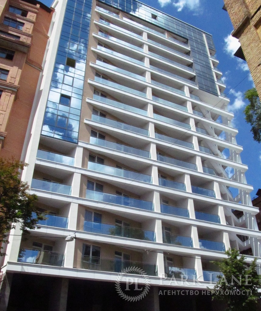 Квартира ул. Гоголевская, 47, Киев, K-31670 - Фото 11