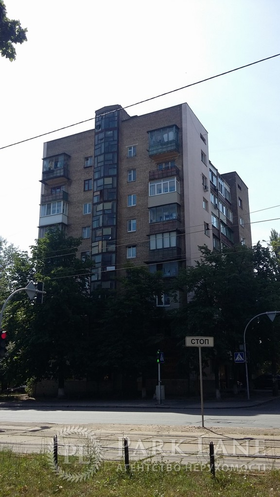 Квартира ул. Дегтяревская, 47, Киев, Z-736442 - Фото 1