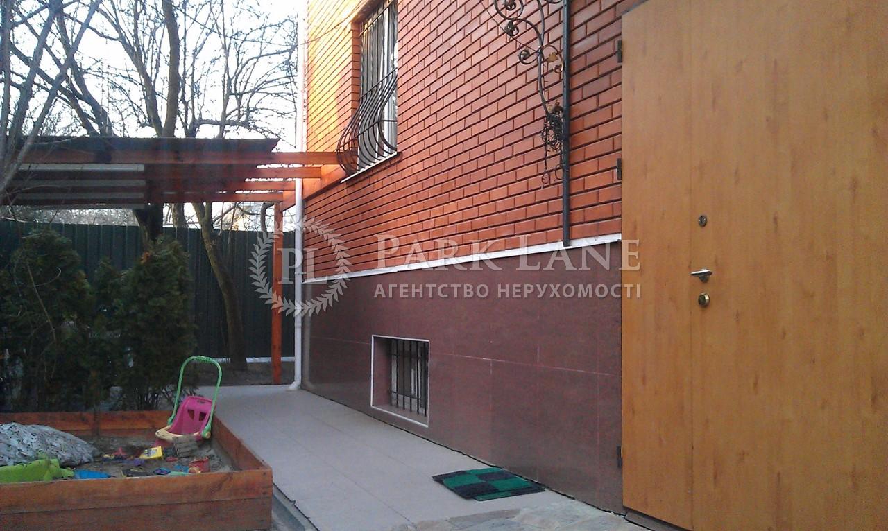 Квартира ул. Баклажанная, 92, Киев, Z-1323823 - Фото 9