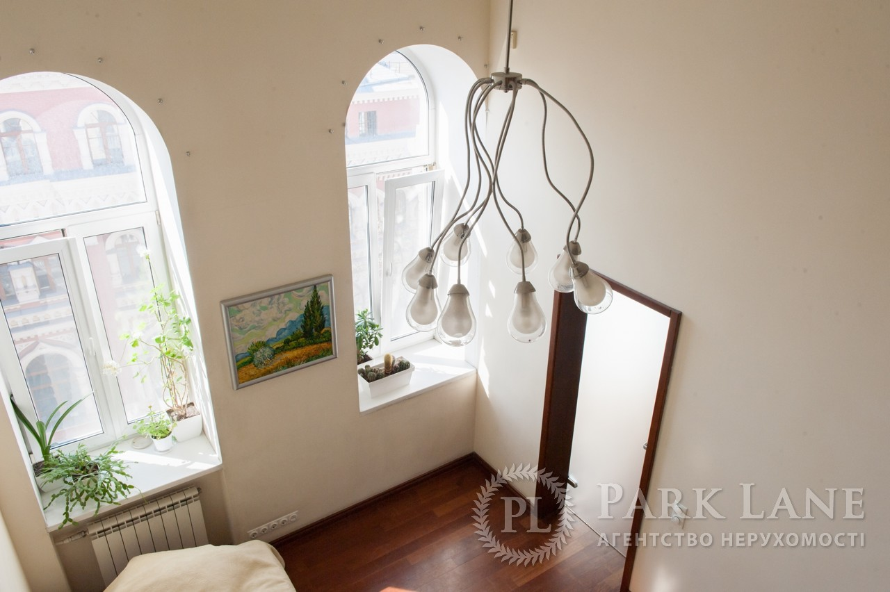 Квартира ул. Большая Житомирская, 8а, Киев, R-7302 - Фото 11
