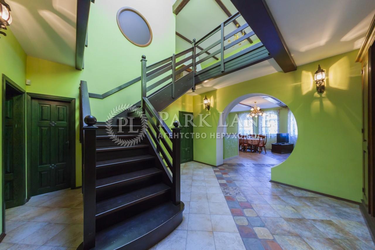 Квартира ул. Константиновская, 10, Киев, I-12766 - Фото 19