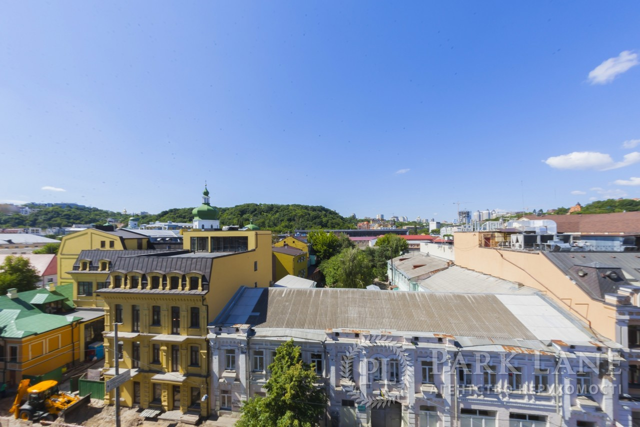 Квартира ул. Константиновская, 10, Киев, I-12766 - Фото 23