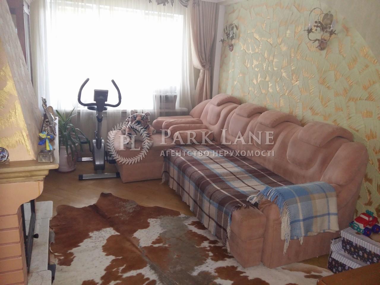 Квартира вул. Сєченова, 10 корпус 3, Київ, R-8001 - Фото 3