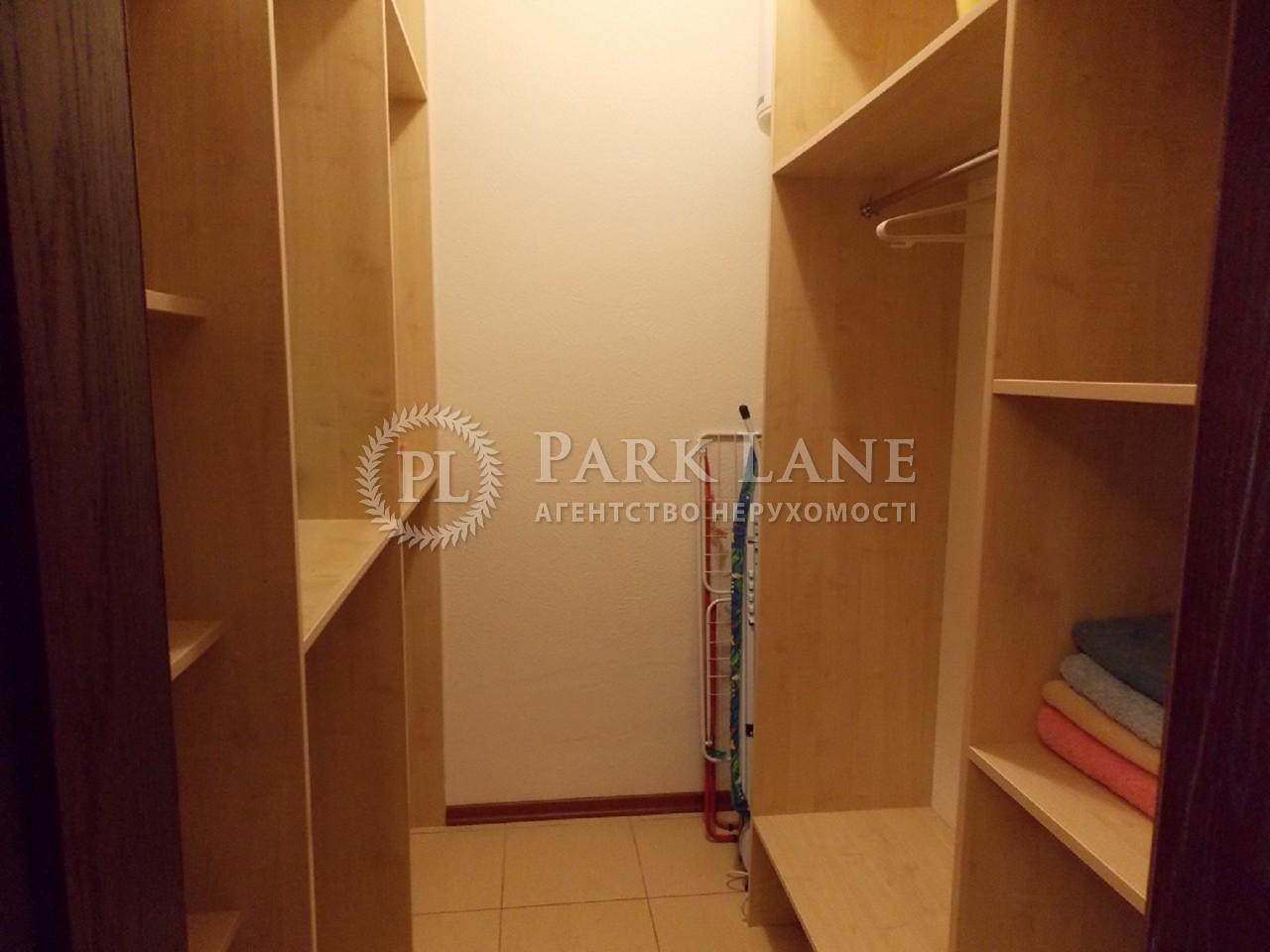 Квартира ул. Коновальца Евгения (Щорса), 32б, Киев, Z-1763041 - Фото 19