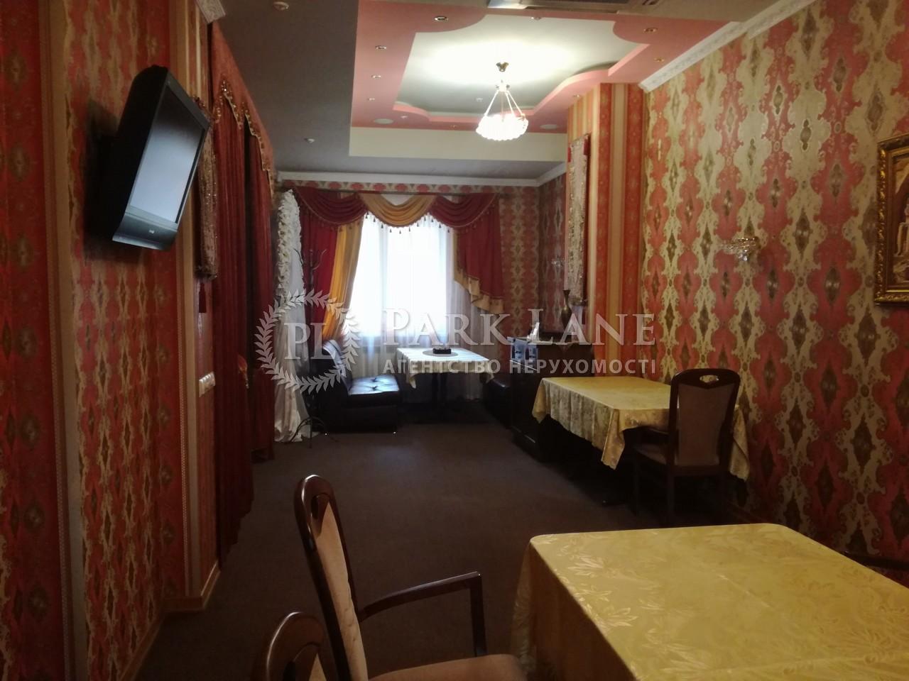 Нежилое помещение, ул. Калнишевского Петра (Майорова М.), Киев, Z-232172 - Фото 4