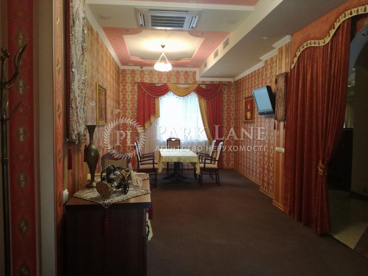 Нежилое помещение, ул. Калнишевского Петра (Майорова М.), Киев, Z-232172 - Фото 5