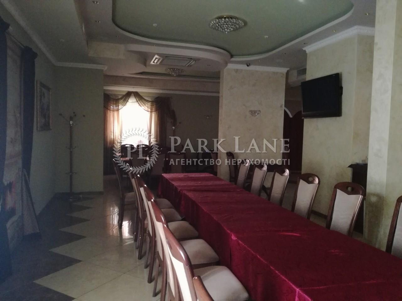 Нежилое помещение, ул. Калнишевского Петра (Майорова М.), Киев, Z-232172 - Фото 9