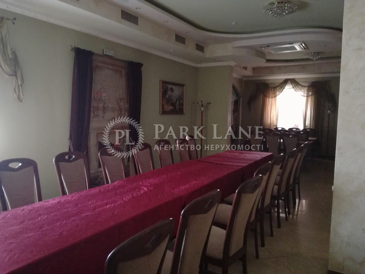Нежилое помещение, ул. Калнишевского Петра (Майорова М.), Киев, Z-232172 - Фото 8