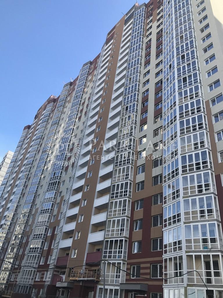 Квартира ул. Гмыри Бориса, 16, Киев, Z-762532 - Фото 1