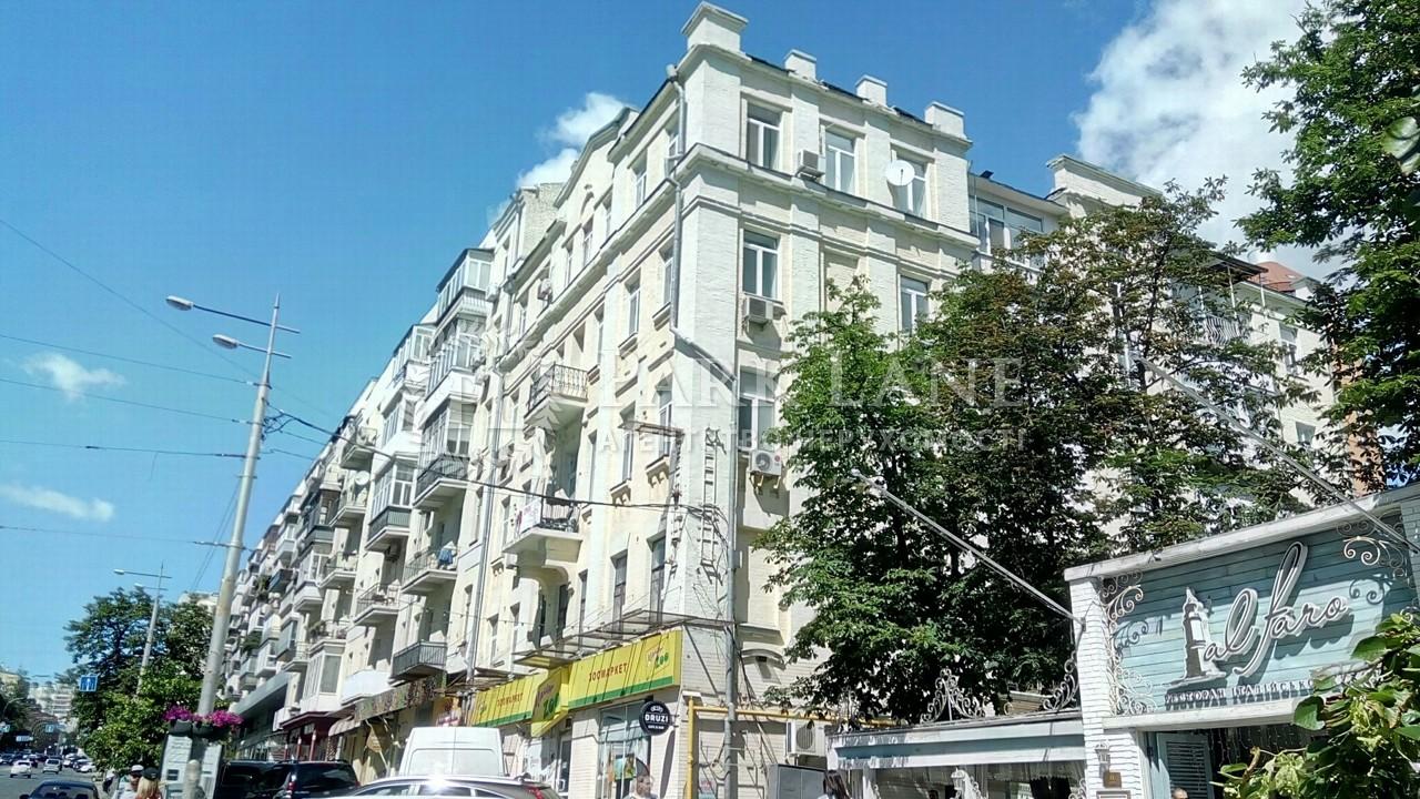 Квартира ул. Большая Васильковская, 49, Киев, Z-791584 - Фото 1