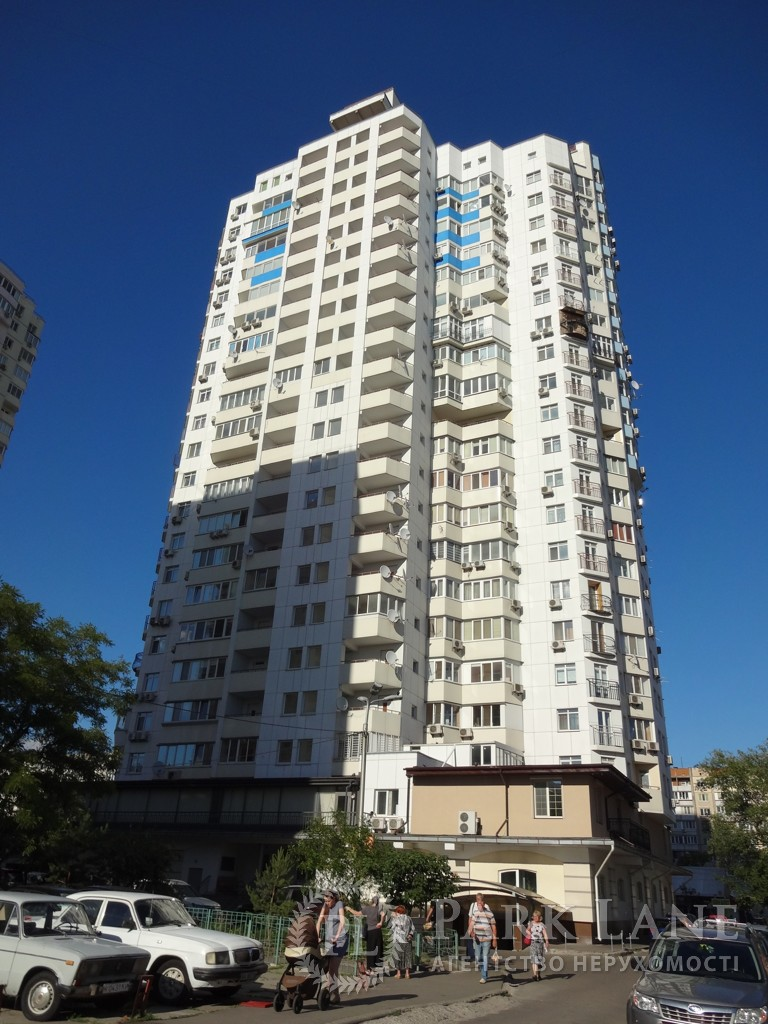 Квартира Героев Сталинграда просп., 53б, Киев, C-90438 - Фото 16