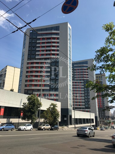 Квартира Липкивского Василия (Урицкого), 16а, Киев, B-97833 - Фото