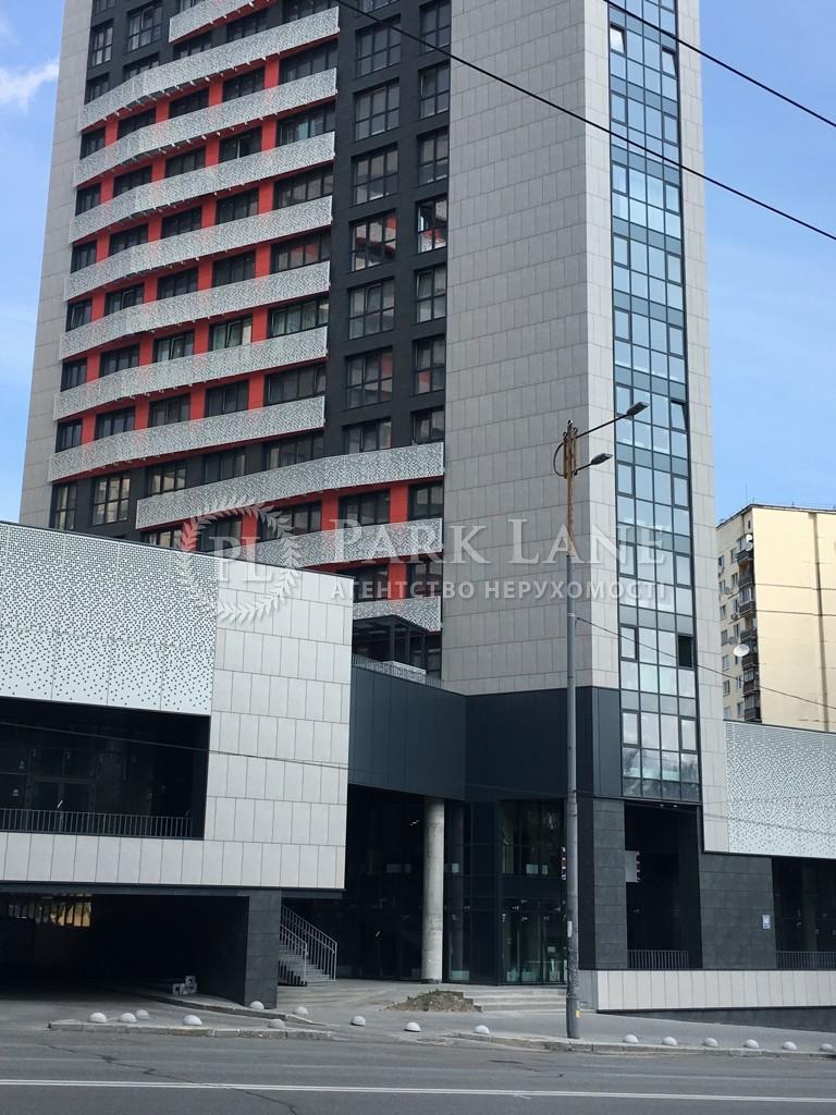 Нежилое помещение, Липкивского Василия (Урицкого), Киев, K-24766 - Фото 6