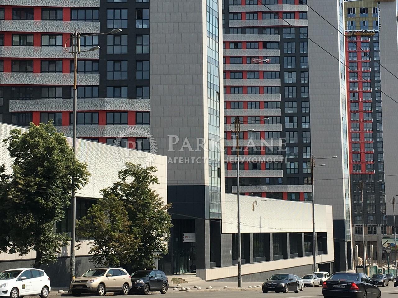 Нежилое помещение, Липкивского Василия (Урицкого), Киев, K-24766 - Фото 9