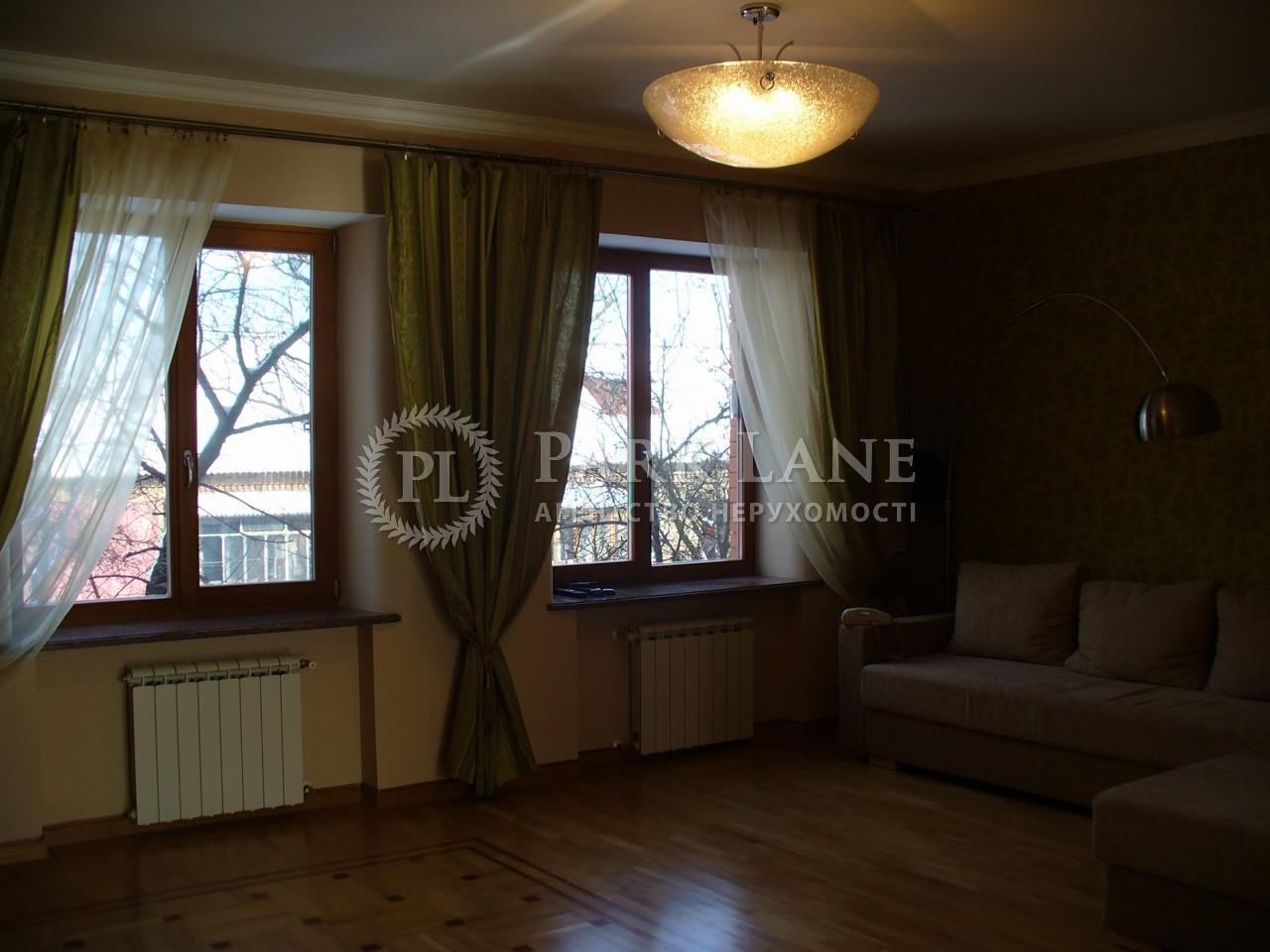 Дом ул. Казацкая, Киев, Z-692413 - Фото 5