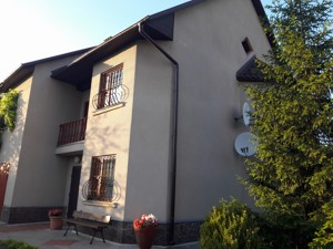 Дом Z-942396, Козин (Конча-Заспа) - Фото 1