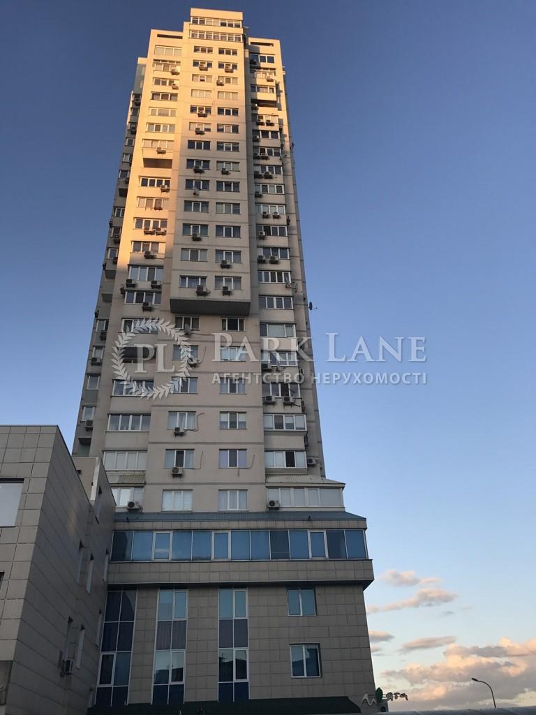 Квартира ул. Шумского Юрия, 1б, Киев, Z-1395300 - Фото 21
