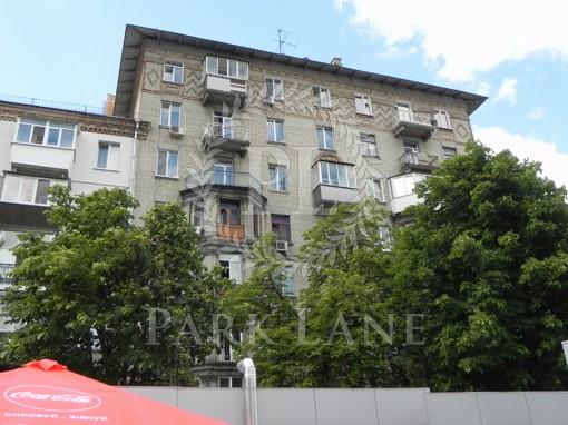 Квартира Гуцала Евгения пер. (Кутузова пер.), 3, Киев, R-37004 - Фото