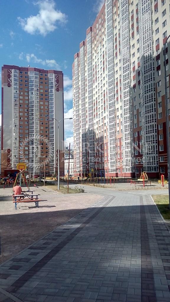 Квартира ул. Гмыри Бориса, 12б, Киев, Z-376696 - Фото 3