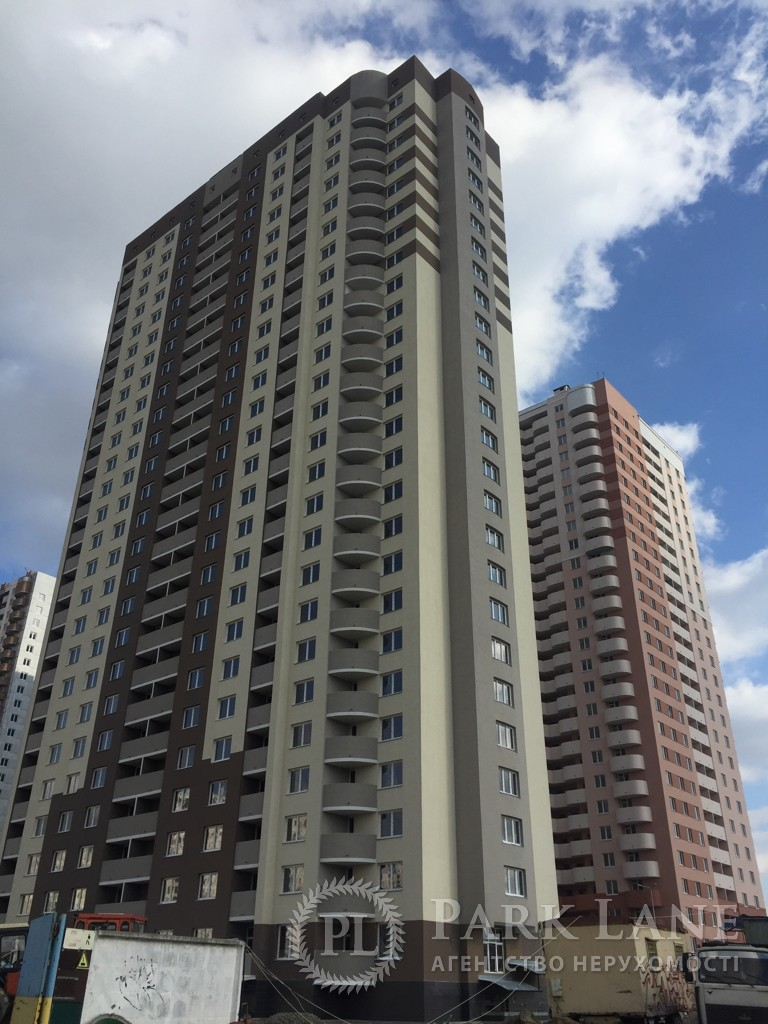 Квартира ул. Крушельницкой Соломии, 15в, Киев, Z-576376 - Фото 3