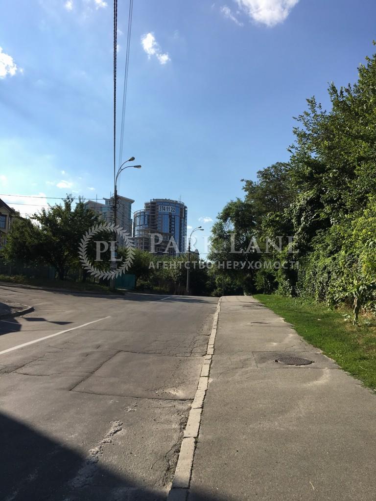 Земельна ділянка вул. Тимірязєвська, Київ, N-14711 - Фото 3