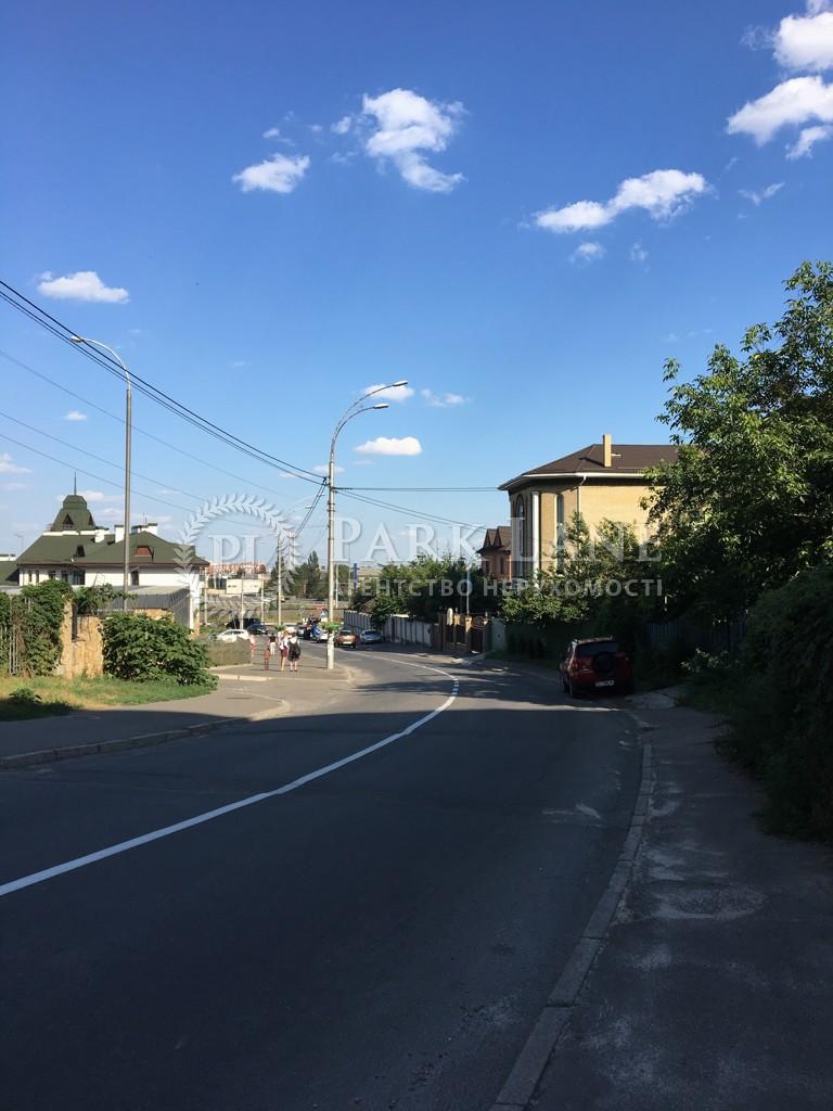 Земельна ділянка вул. Тимірязєвська, Київ, N-14711 - Фото 4