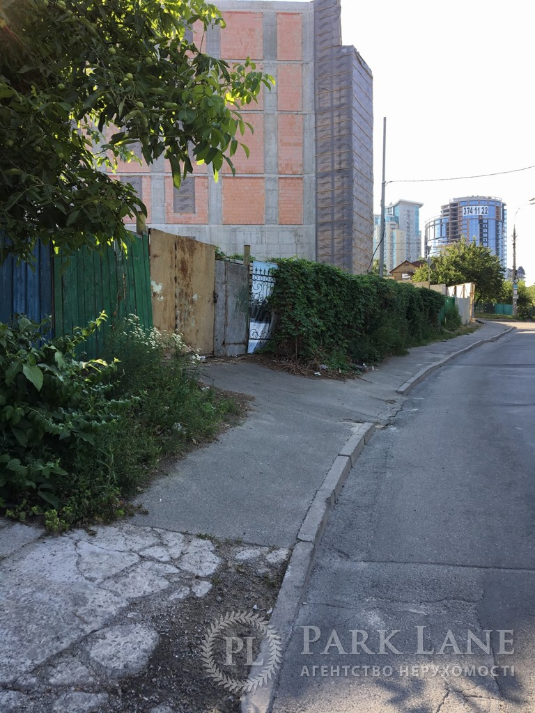 Земельна ділянка вул. Тимірязєвська, Київ, N-14711 - Фото 6